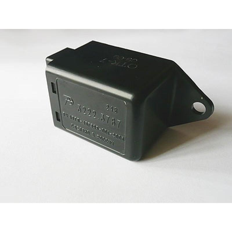 Купить Реле стартера электронное (РСЭ) 3222.3787