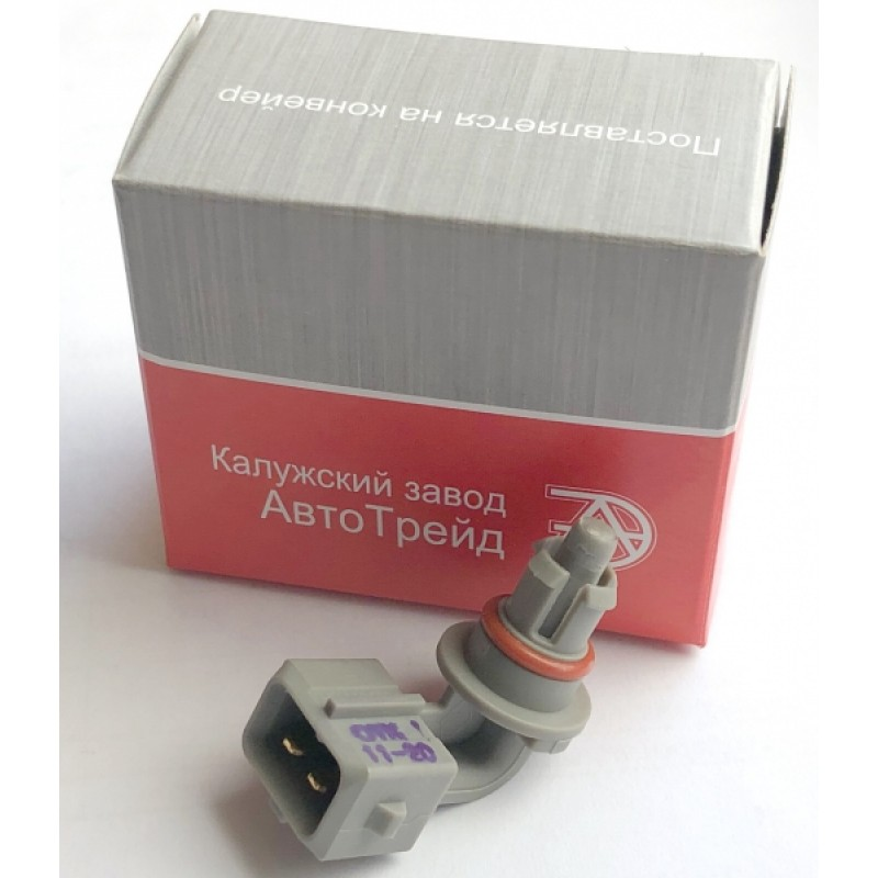 Купить Датчик температуры впускного воздуха Лада Ларгус 8200415410АТ