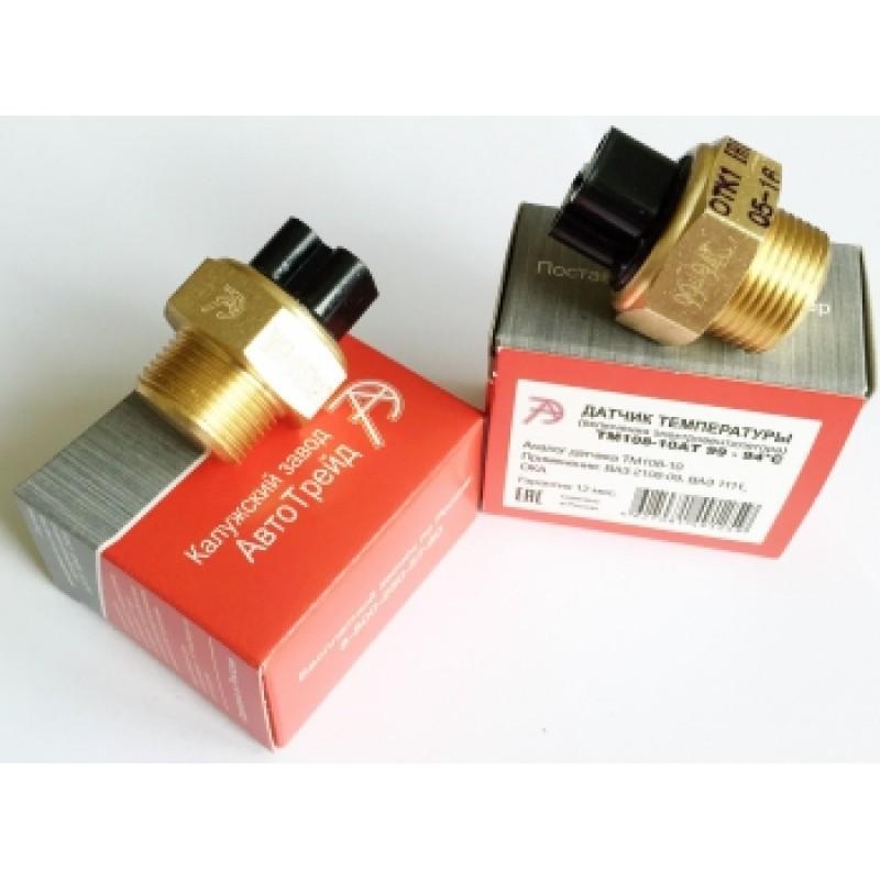 Купить Датчик температуры (включения электровентилятора) ТМ108-02АТ 87-82