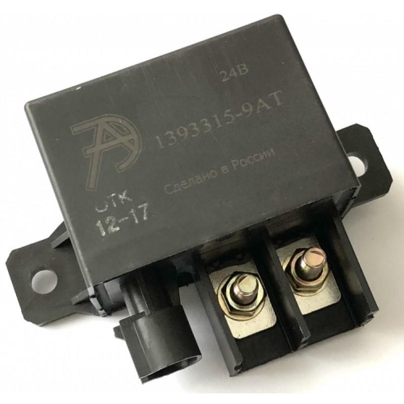 Купить Реле нагревателя воздуха 1393315-9АТ