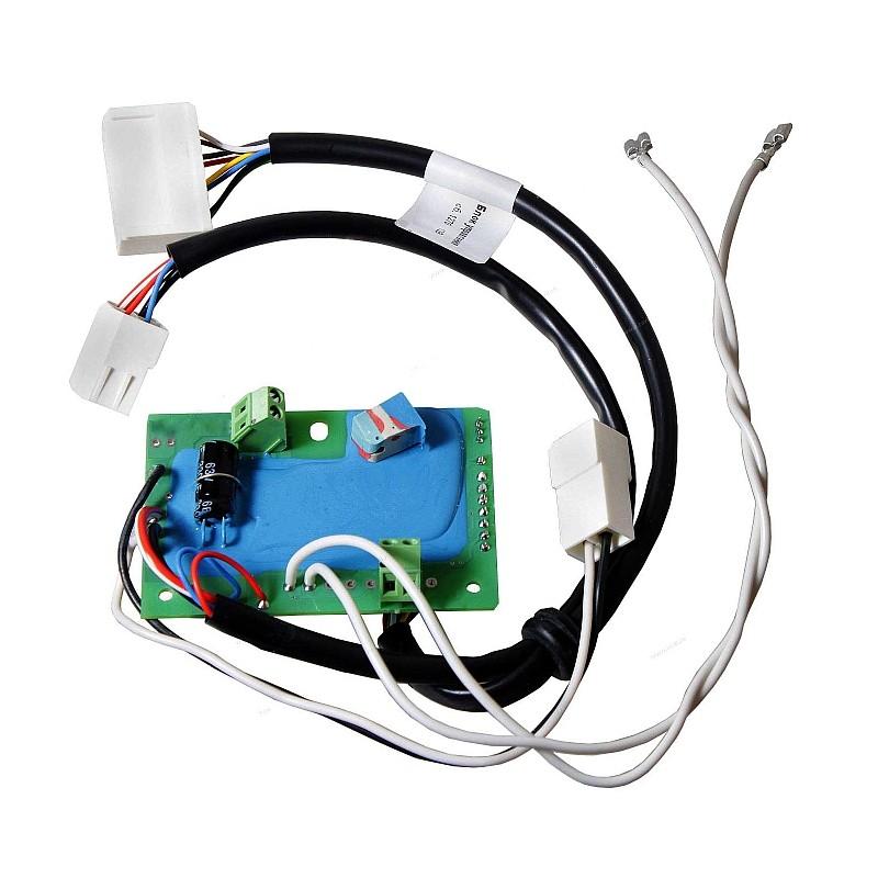 Купить Блок управления 24В (4Д, 4ДМ) АТ Сб.1263