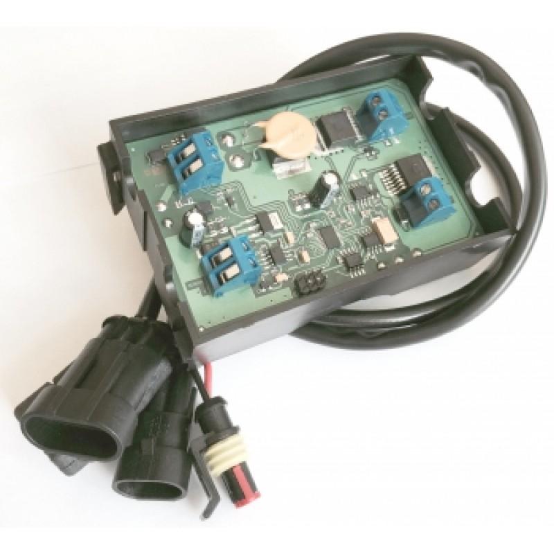 Купить Блок управления подогревателем 4Д24 АТ30.8101.200