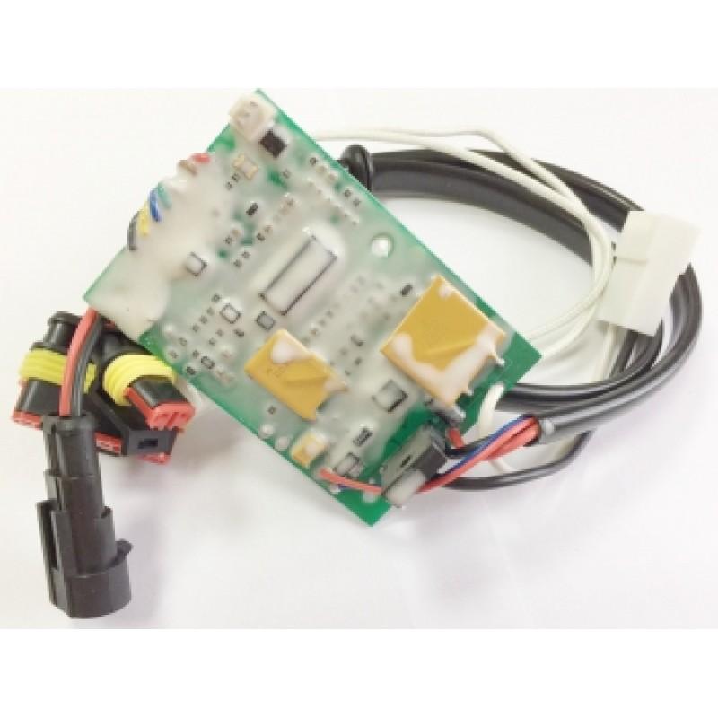 Купить Блок управления Планар 24В (4ДМ2) АТ сб. 2043
